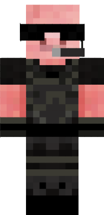 Swat Pig