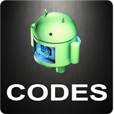 Hidden Android Codes