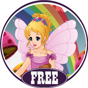 Amazing Fairies Jigsaw Puzzle