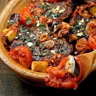 Greek Lamb With Rice Recipes