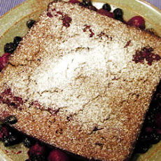 Boiled Raisin Cake II