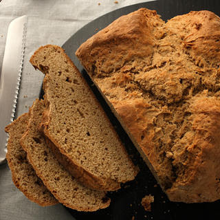 Easy Irish Brown Bread