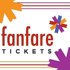 fanfare Tickets icon