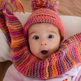 by Voicu Lupan - Babies & Children Child Portraits (  )