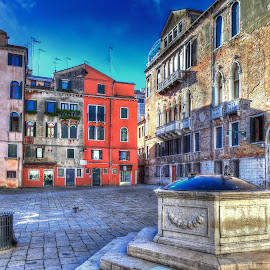 Venice by Cristian Peša - Buildings & Architecture Other Exteriors
