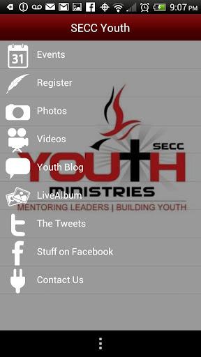 SECC Youth