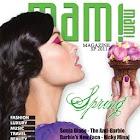 MAMi Magazine Spring 2011 icon