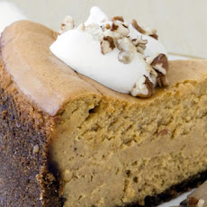Pumpkin Cheesecake-Cpk