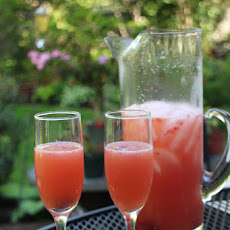 The Backyard Bubbly