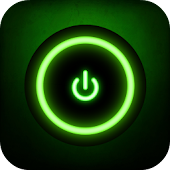 APK App Flashlight Blacklight Dim for BB, BlackBerry
