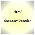 Html Encoder/Decoder icon