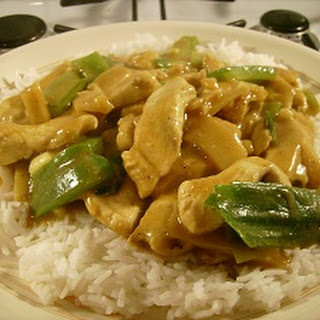 How To Make Authentic Chinese Curry Sauce For Use In A Chicken Curry