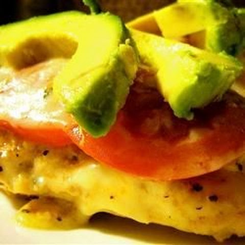 California Chicken Recipes