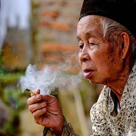by Markus Gunawan - People Portraits of Men