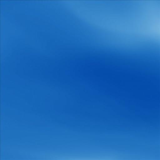 Glorious Blue Sky Live WP LOGO-APP點子