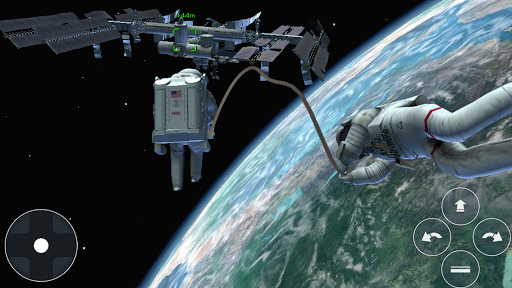 Screenshot #10 of GRAVITY: DON'T LET GO / Android