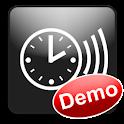 Говорящие Часы - EQ STime Demo icon