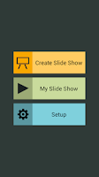 Screenshot of Slideshow Maker