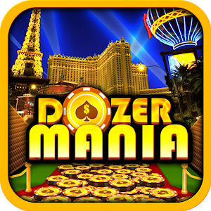 Dozer Mania World Tour PRO For PC