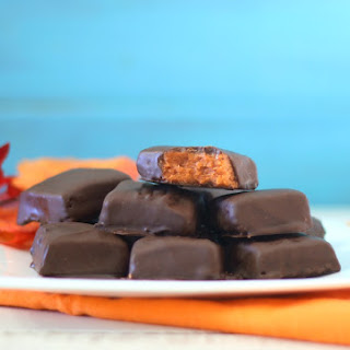 Homemade Butterfingers – 3 Ingredients