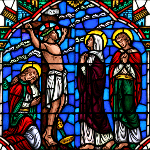 Christian Live Wallpaper II LOGO-APP點子