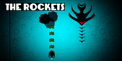 Screenshot of The Rockets