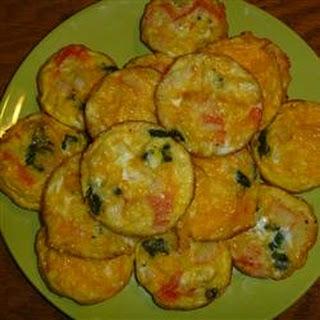 Crab Spinach Quiche Recipes