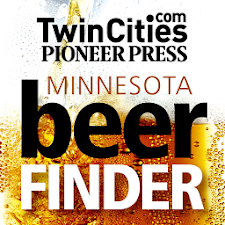 Minnesota Beer Finder