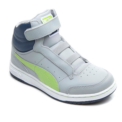 Puma Full Court High Top Kids HIGH TOP