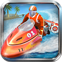 Powerboat Racing 3D For PC (Windows And Mac)