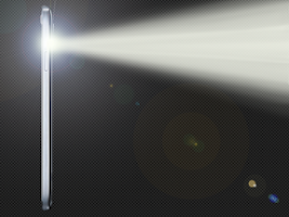 Screenshot of Galaxy S4 LED Flashlight
