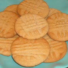 Betty Crocker Peanut Butter Cookies