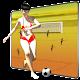 Summer Beach Soccer
