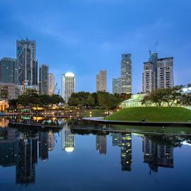 by Kelvin Ng - City,  Street & Park  City Parks (  )