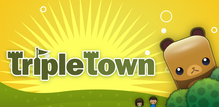 Triple Town   just addictive!