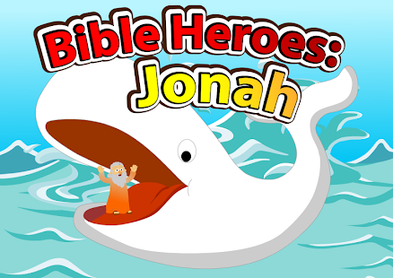 Bible Heroes: Jonah - screenshot