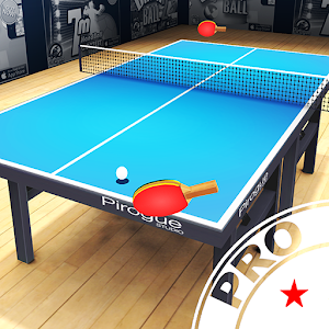 Cover art Pro Arena Table Tennis