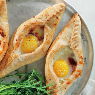 Cheese Potato And Egg Pie Recipes