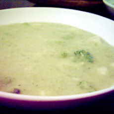Best Ever Creamy Soup