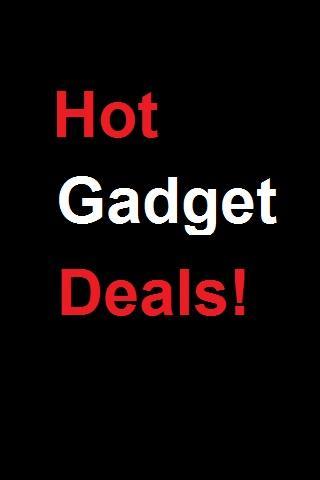 Hot Gadget Deals