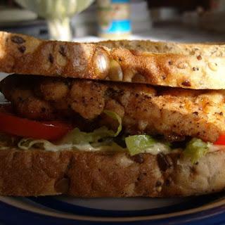 Chicken Fillet Sandwich Recipes