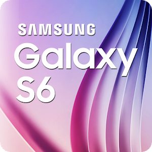 Samsung Galaxy S6 Experience Icon