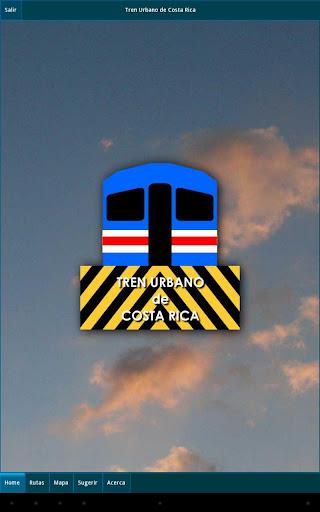 Tren Urbano de Costa Rica