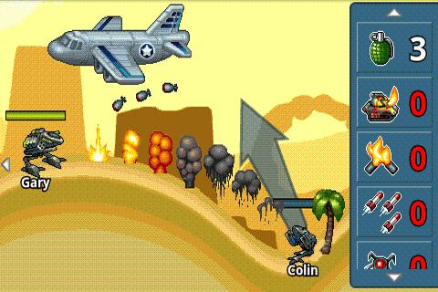 Armored Strike Online