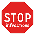 Stop infractions APK for Kindle Fire