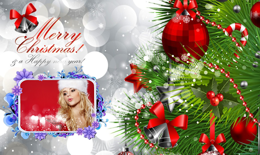Christmas Frame Cards- screenshot thumbnail