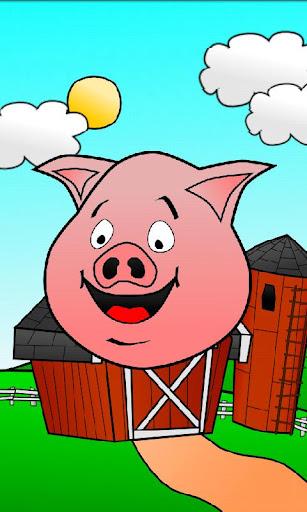 【免費娛樂App】尖叫豬-APP點子