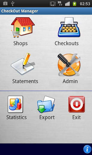 CheckOut Manager Pro