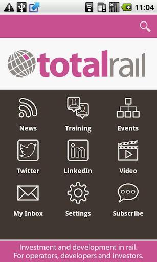 Total Rail