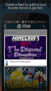 The Diamond Minecart - screenshot